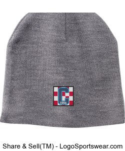 Class of 94 Cold Weather Hat Design Zoom